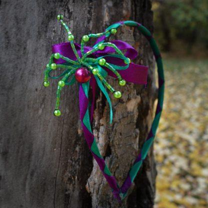 Диадема Spider zombie